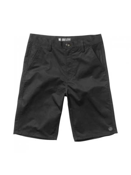 Short Element Howland 2 Blk