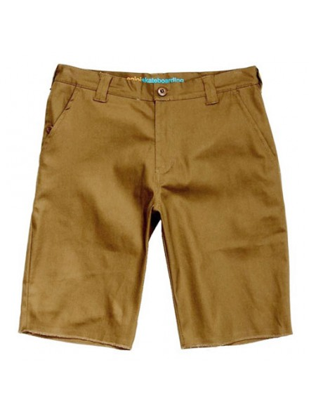 Short Enjoi Brown Trout Dark Kha