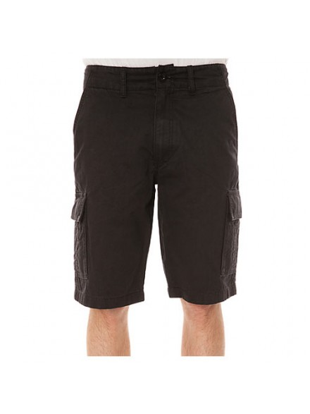 Short Fourstar Appian Black