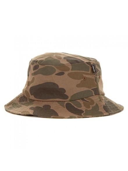 Sombrero Lakai Camo Bucket Woodland