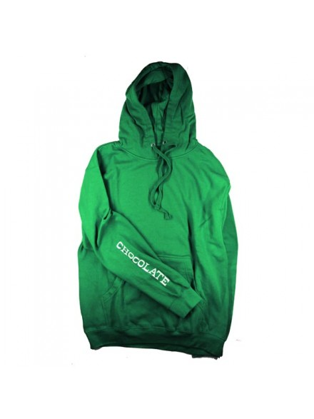 Sudadera Chocolate Day Of The Grn