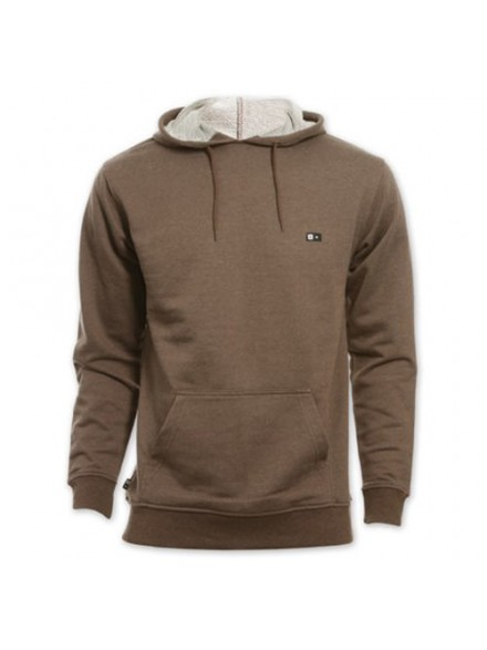 Sudadera Fourstar Florence Coffee Bean Youth Ym