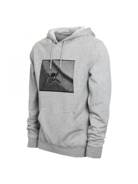 Sudadera Fourstar Photo Print Heather Grey S