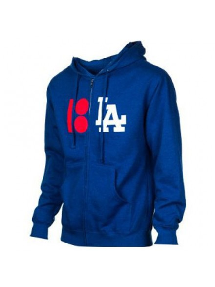 Sudadera Plan B Bla Screen Royal S