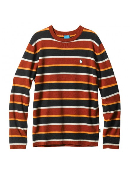 Sueter Enjoi S/B Life Orange