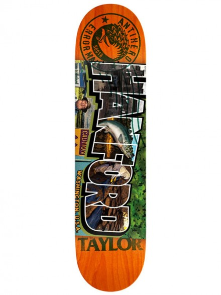 "Tabla Antihero Error Mail Taylor 8.25"" X 32"""