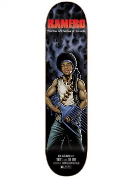 Tabla Blind Ramfro Kevin Romar 7.75