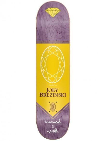 Tabla Cliché Diamond Pro Joey Brezinsky 8.1