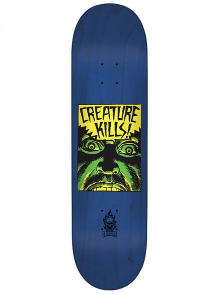 "Tabla Creature Ambush 8"" X 31.6"""