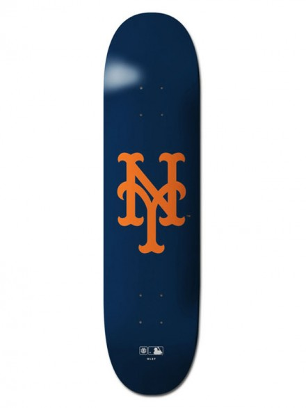 Tabla Element NY Mets City 8.0""
