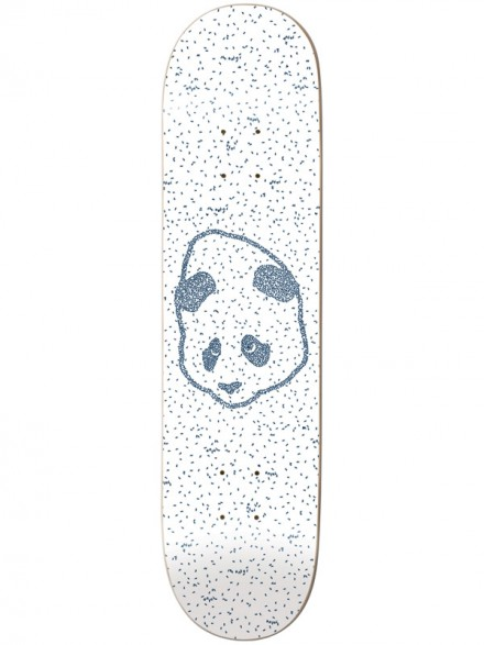 Tabla Enjoi Ants White Black 8.5
