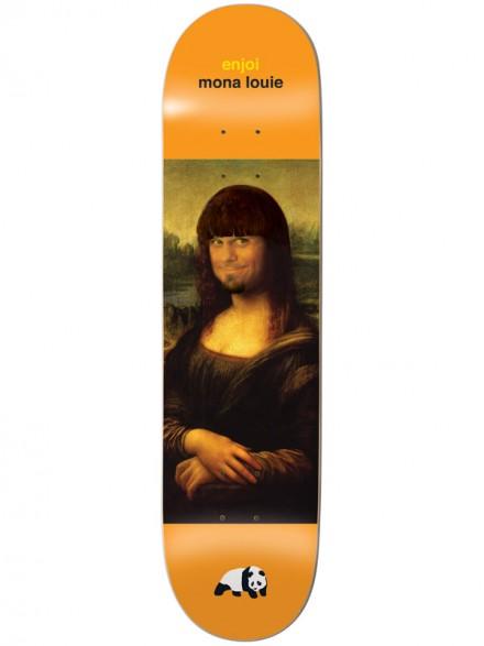 Tabla Enjoi Art Classics Louie Barletta 7.75