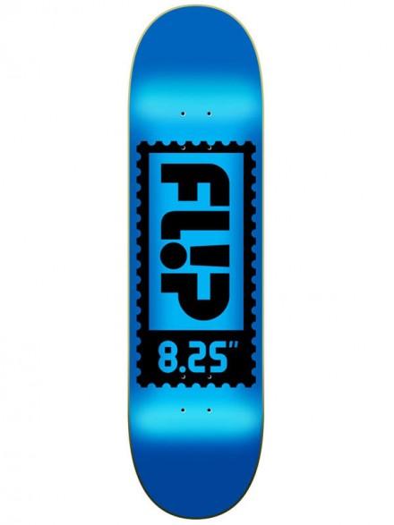"Tabla Flip Odyssey Stamp Blue 8.25"" X 32.31"""