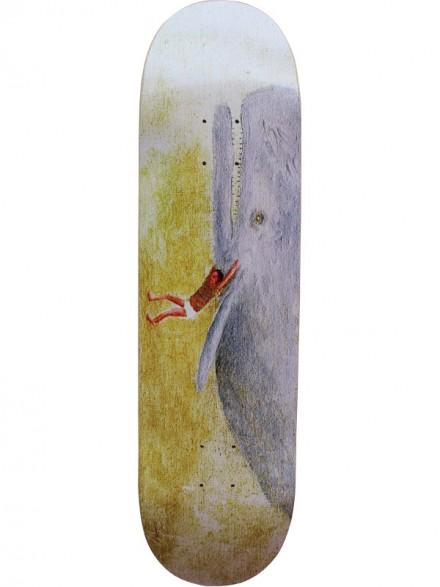 Tabla Skate Ludica Jonas 8.5