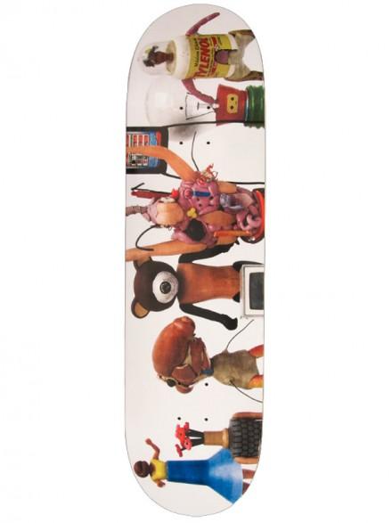 Tabla Lúdica Toys 8.5