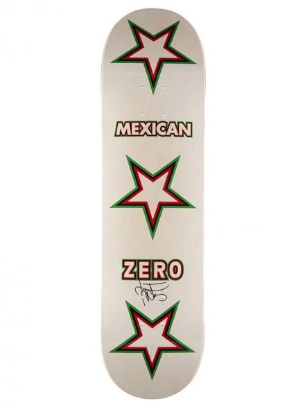 """Tabla Zero Mexican Zero R7 Tony Cervantes 8.25"""""""