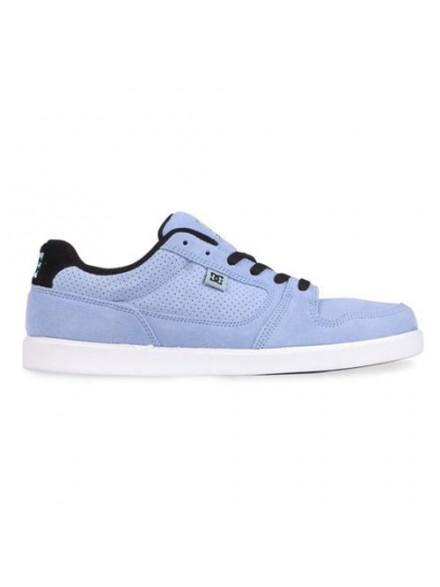 Tenis Skate Dc Landau S Sky Blue