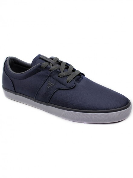 Tenis Fallen Chief XI Midnight Blue Cement Grey