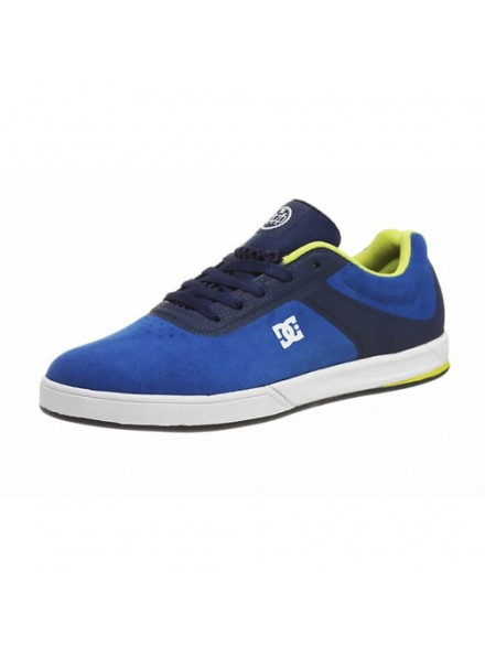 Tenis Skate Dc Mike Mo Blue