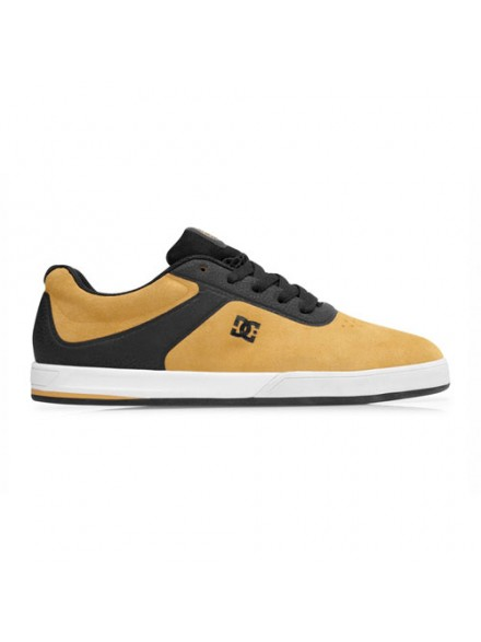 Tenis Skate Dc Mike Mo Wheat Black 8