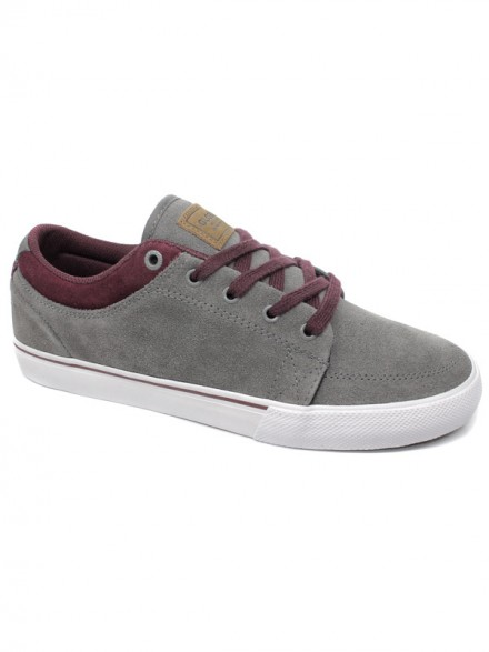 Tenis Skate Globe Gs Char Suede