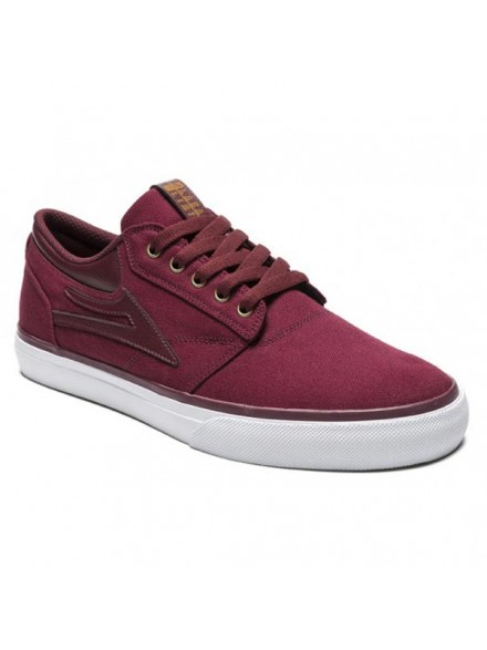 Tenis Skate Lakai Griffin Port Canvas