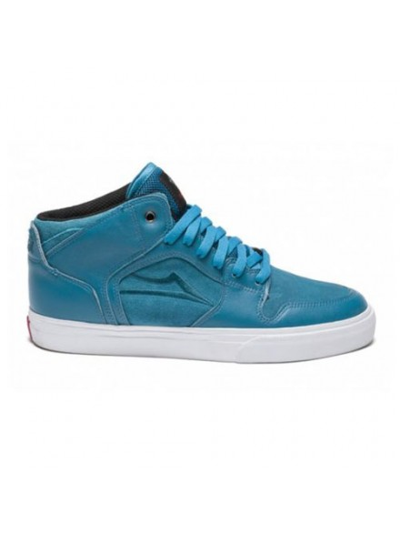 Tenis Skate Lakai Telford Echelon Diamond Mediterranean Leather