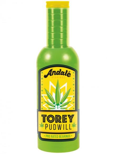 Baleros Andale Green Sauce Torey Pudwill