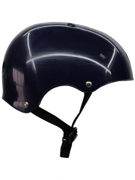 Casco Skate S-One Big Head Navy Xxl