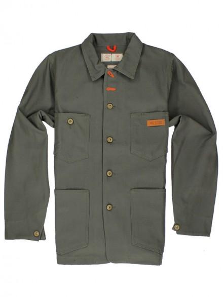 Chamarra Fourstar Max Chore Coat Olv