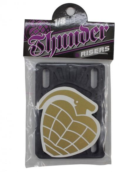 Elevadores Thunder Black 1/8
