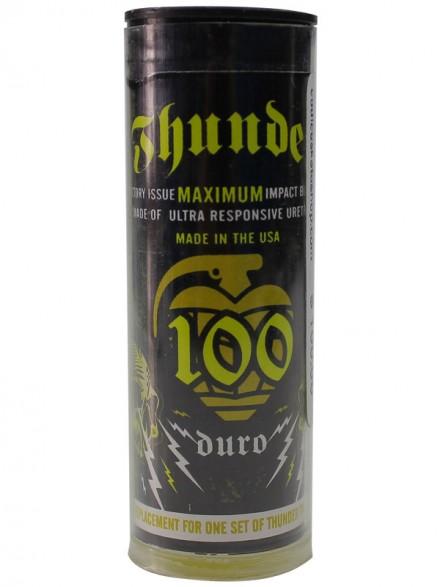 Gomas Thunder Tube Super Duras 100A