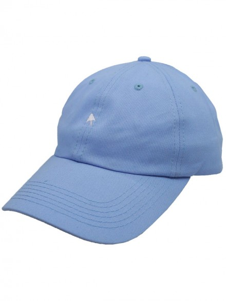 Gorra Crailtap Click Click Light Blue