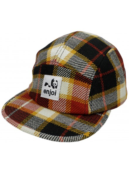 Gorra Enjoi Dumb Step Orange