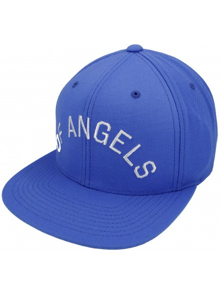 Gorra Fourstar Four Cities Royal Blue