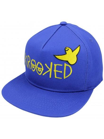 Gorra Krooked Birdie Snapback Roy