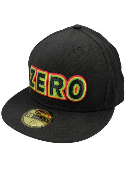Gorra Zero Bold New Era Rasta