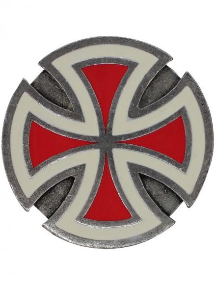 Hebilla Independent Stash Cross