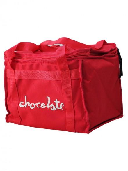 Hielera Chocolate Chunk Red