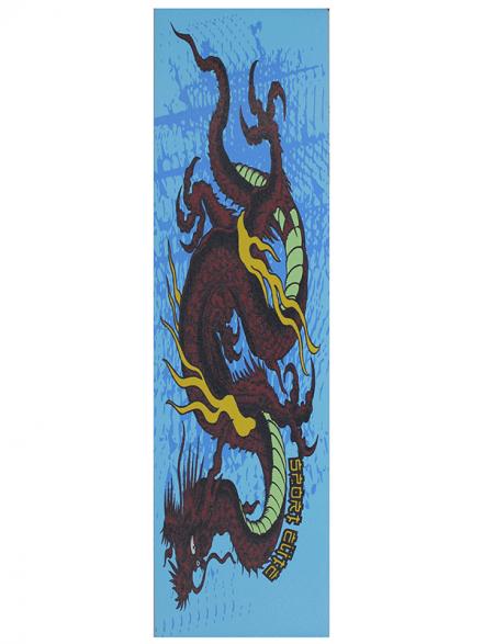 Lija Generica Dragon