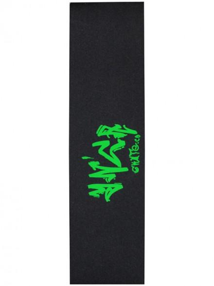 Lija Ynca Logo verde