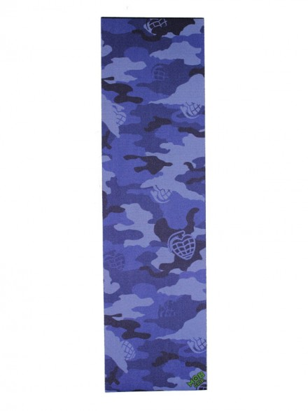 Lija Thunder Mob Grip Leader Blue Camo