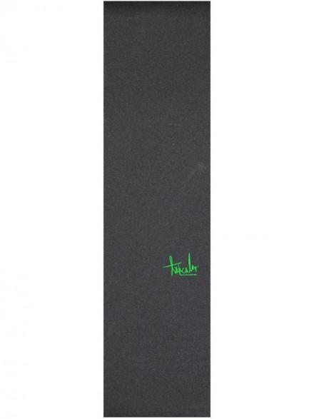 Lija Tricolor Verde