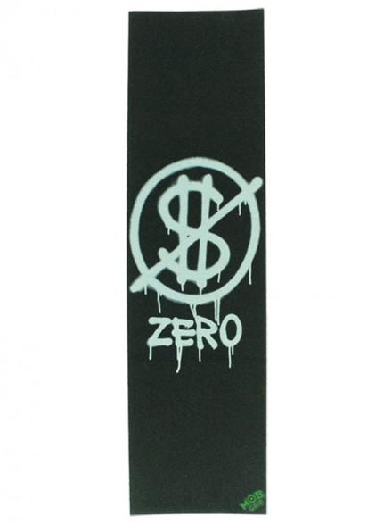 Lija Zero Hardluck Mob Black White