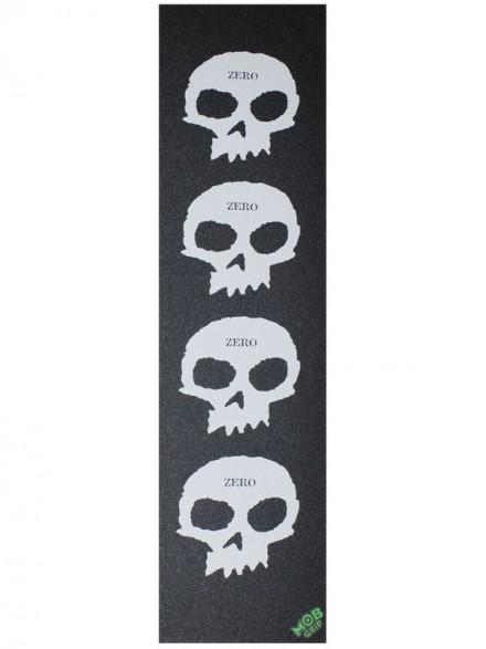 Lija Zero Multi Skull Mob Black