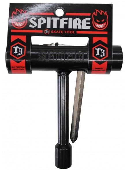 Herramienta Spitfire T Tool 3