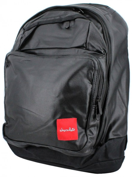 Mochila Chocolate Simple #2 Black
