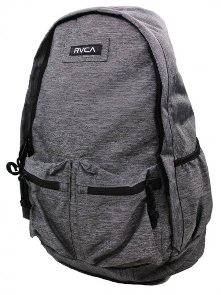 Mochila RVCA Cresent Heather Grey