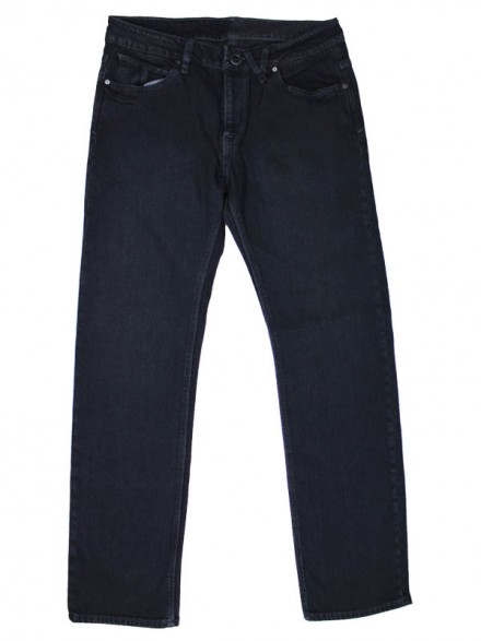 Pantalón Volcom Solver Dusted Black