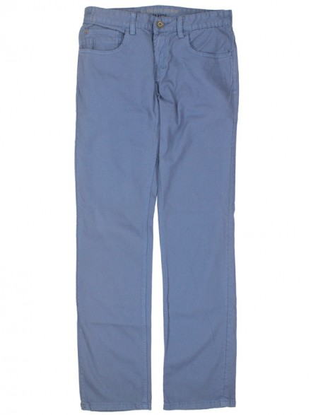 Pantalon Element Desoto Blue